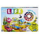 THE GAME OF LIFE 英語版 人生ゲーム ☆遊びながら、楽しく英語レッスン☆ 並行輸入品THE GAME OF LIFE 英語版 人生ゲーム ☆遊びながら、楽しく英語レッスン☆ 並行輸入品