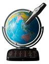ショッピングパーフェクトグローブ 【3月5日限定 全商品ポイント3倍】しゃべる地球儀 パーフェクトグローブI