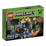 LEGO Minecraft The Dungeon 21119 �쥴 �ޥ��󥯥�ե� ���󥸥�� [�¹�͢����]��02P27May16��