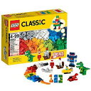 レゴ クラシック アイデアパーツ ベーシックセット 10693