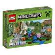 LEGO Minecraft The Iron Golem 21123 レゴマインクラフトアイアンゴーレム [並行輸入品]