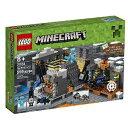 【最大500円オフ 新生活応援クーポン配布中!】LEGO Minecraft The End Portal 21124 レゴマインクラフトエンドポータル [並行...