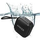【送料無料】Anker SoundCore Sport 防水Bluetoothスピーカー 【IPX7 防水&防塵認証 / 10時間連続再生 / 内蔵マイク搭載 】 A3182011