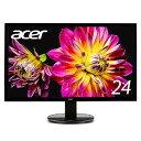 Acer ディスプレイ モニター K242HLbid 24インチ/フルHD/5ms/HDMI端子付