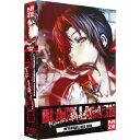 ブラックラグーン / BLACK LAGOON Roberta's Blood Trail 3期(OVA) コンプリート DVD-BOX (全5話, 160分) アニメ [DVD]