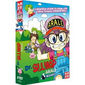 Dr.スランプ アラレちゃん TVシリーズ1 DVD-BOX (1-27話, 675分) 鳥山明 アニメ [DVD] 輸入盤