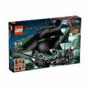 【最大500円オフクーポン発行中!】レゴ パイレーツ・オブ・カリビアン ブラックパール号 4184 LEGO 並行輸入品 国内版と同製品
