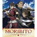 Moribito: Guardian of the Spirit Series Part 1 [Blu-ray]  輸入盤【送料無料】