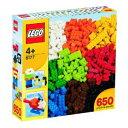 【72時間限定!最大ポイント4倍! 5/26 10:00 スタート】【送料無料】Lego レゴ 基本セット 基本ブロック (XL) 6177の画像