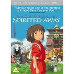 千と千尋の神隠し スタジオジブリ 英語版 / Spirited Away [DVD] 輸入盤