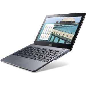 【送料無料】Acer C720 Chromebook (11.6-Inch, Haswell micro-architecture, 2GB) 並行輸入品