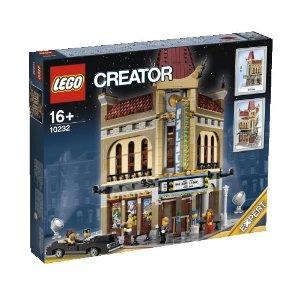 レゴ クリエイター パレスシネマ 10232