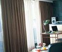 【送料無料】オーダーカーテン▼ソフトウェーブ 2倍ヒダ・下部3ッ巻 プルミエ▼川島織物セルコン Premier VINTAGE+DECO PD1015D〜1016D