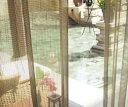 【送料無料】オーダーカーテン▼スタンダードオーダー フラット(ヒダなし)・下部3ッ巻 プルミエ▼川島織物セルコン Premier DESIGN LACE PY1475F