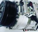 DENSO製Mercedes-Benz 優良品エアコンコンプレッサークラッチ O-リング付 オイル入り新品W164/MLクラス X164/GLクラス W251/RクラスOE番号:0022305211