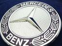 メルセデス・ベンツ純正フードエンブレムCLSクラスW219 MLクラスW164 SLクラスW230RクラスW251 VクラスW639CLクラスW216 CLKクラスW209全車Mercedes-Benz(メルセデス・ベンツ) OE番号:2078170316