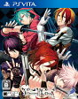 【PS Vita】Vamwolf Cross† (ヴァンウルフ クロス) 初回生産版