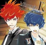 ラジオCD 「VitaminR Radio Session」 Vol.1