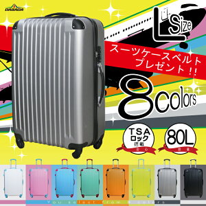 スーツケース キャリーバック キャリー