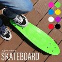 スケートボード ミニクルーザーボード プロテクター3点セット付き お子様のプレゼントに 送料無料