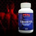 楽天だっちょん先生【送料無料】MPN T- BOOSTER(ティー・ブースター)筋肉増強や血液サラサラ効果、疲労回復に有効と言われるソフォン(アカガウクルア)を6粒あたり700mg配合。筋トレ・ウエイトトレーニングに。