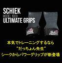 新発売 Schiek ULTIMATE GRIP シークから