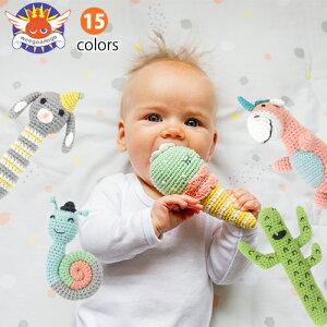 【クーポン5%OFF】ガラガラ ラトル 赤ちゃん おもちゃ