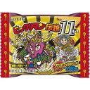 【ロッテ】80円 ビックリマン伝説11(30袋入)
