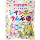 【味覚糖】150円 レインボーラムネミニ40g(6袋入)