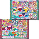 【ハート】250円 プリキュアカラフルゼリー(8袋入)   ...