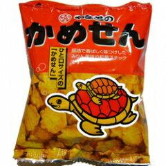 【駄菓子】20円 かめせん(30個入)の商品画像