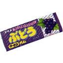 【コリス】20円 ぶどうフーセンガム(40個入+当たり付き)