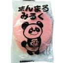 【駄菓子】【松川商店】20円 まんまるみるくせんべい(20袋入)