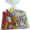 500円 楽々お菓子セット【駄菓子】【お菓子セット】【お菓子詰合せ】