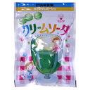 【UHA味覚糖】60円 クリームソーダ(10個入)