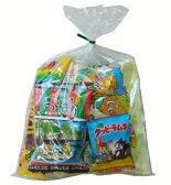 【駄菓子セット】【駄菓子詰合せ】100円 楽々お菓子セット