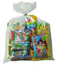 【お菓子セット】【お菓子詰合せ】200円 楽々お菓子セット