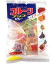 【駄菓子】【明豊】150円 フルーツアップゼリー×(20袋入)