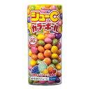 【カバヤ】80円 ジューCカラーボール(10個入)