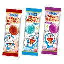【バンダイキャンディ】40円 ドラえもんスティックキャンディ(25個入)
