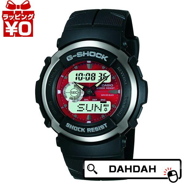 【クーポン利用で1000円OFF GUESS】正規品 G-300-4AJF CASIO カシオ G-SHOCK ジーショック デュポン メンズ腕時計 送料無料 ゲス アスレジャー:腕時計 Chronostaff DAH DAH G-300-4AJF CASIO カシオ G-SHOCK ジーショック