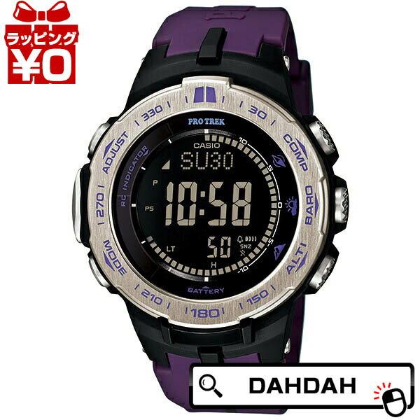 正規品 PRW-3100-6JF CASIO カシオ PROTREK プロトレック メンズ腕時計 送料無料 アスレジャー PRW-3100-6JF CASIO カシオ PROTREK プロトレック