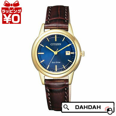 正規品 CITIZEN シチズン FE1082-21L レディース腕時計 送料無料 フォーマル FE1082-21L