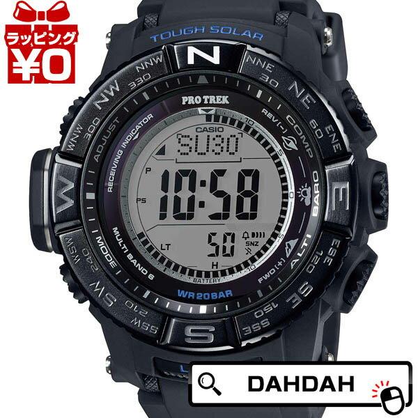 正規品 PRW-3510Y-1JF CASIO カシオ PROTREK/プロトレック メンズ腕時計 送料無料 アスレジャー PRW-3510Y-1JF CASIO カシオ PROTREK/プロトレック