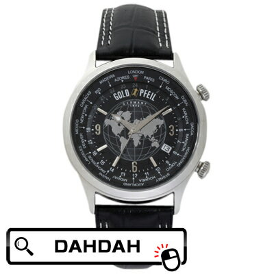 正規品 G21000SB GOLD PFEIL ゴールドファイル ウォッチ メンズ腕時計 送料無料 G21000SB GOLD PFEIL ゴールドファイル ウォッチ