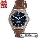 正規品 TW2P84400 タイメックス TIMEX メンズ腕時計 送料無料