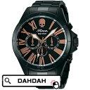 【土日限定クーポン利用で10%OFF】RO47BBP Angel Clover エンジェルクローバー メンズ 腕時計 国内正規品 送料無料
