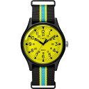 MK1 エムケーワン TW2T25700 TIMEX タイメックス メンズ 腕時計 国内正規品 送料無料