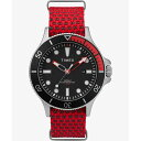 Allied アライド TW2T30300 TIMEX タイメックス メンズ 腕時計 国内正規品 送料無料