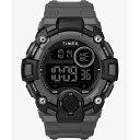 エー・ゲーム TW5M27500 TIMEX タイメックス メンズ 腕時計 国内正規品